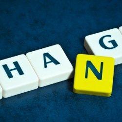 Życie jest zmianą